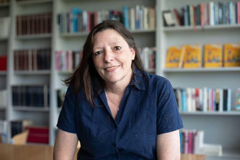 Brigitte Kahnwald 1